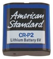 American Standard A923654-0070a Battery 6vcr-P2