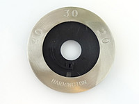 "Hariington Brass 108270-015 3/4"" Dial Satin Nickel"