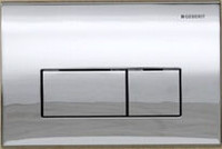 Geberit 115.260.21.1 Dual-Flush Actuators
