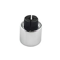 American Standard 012157-0020a Skirt Adaptor Chrome Short