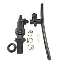 American Standard 738452-0070a  Flushmate Retro Fit Kit (Discontinued Item  See Below)