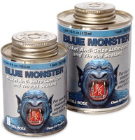Blue Monster 76020 1/2 Pint Nickel Anti-Seize Lubricant