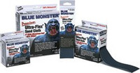 "Blue Monster 70172 2"" Ultra Felx Abrasive Cloth (Sand Paper)"