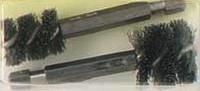 """Blue Monster 66430 1/2"""" Power Fitting Brush Carbon Steel"""