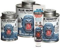 Blue Monster 76005 1 Pint Ptfe Pipe Thread Sealant