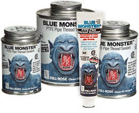 Blue Monster 76005 1 Pint Ptfe Pipe Thread Sealant