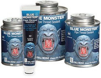 Blue Monster 76015 1 Pint Pipe Thread Sealant