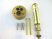 American Standard 23633-0990a Polished Brass Diverter Rough Kit