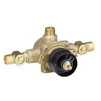 "Grohe 35251000 Grohsafe 1/2"" Pressure Balance Rough-In Valve"
