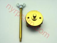 California Faucets DW-CART Tub / Shower Diverter Cartridge