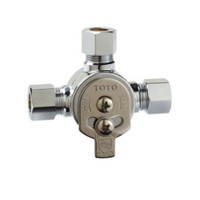 Toto Tlm10 Ecopower Mixing Valve