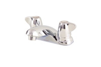 Gerber 43-153 Maxwell 2H Centerset Lavatory Faucet Less Drain 1.2gpm Chrome