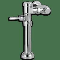 American Standard 6047161.002 Manual Toilet Flush Valve 1.6 Gpf