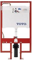 Toto Wt152m Duofit In Wall Tank System  1.6gpf & 0.9gpf