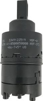 Chicago Faucet 420-X45KJKABNF Thermostatic Ceramic Cartridge