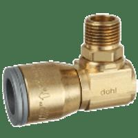 Dahl 620-Qg3-62 1/2 Quick-Grip?äó X 3/8 Mip. Lead Free.