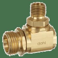 Dahl 620-05-62 1/2 Npsm X 3/8 Mip. Lead Free.