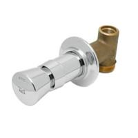 T&S Brass B-1029 Concealed Straight Valve