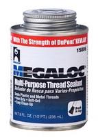 Hercules 15-806 Megaloc Multi-Purpose Thread Sealant - 8oz.