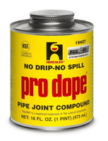 Hercules 15-427 Pro Dope Pipe Joint Compound