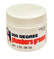 Hercules 40-601 300 Degree Plumber's Grease