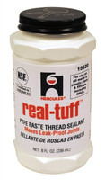 Hercules 15-620 Real Tuff Teflon Paste Thread Sealant - 8oz.
