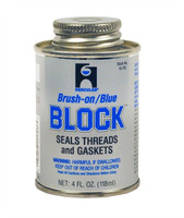 Hercules 15-703 Block Seals Threads & Gaskets - 4oz.