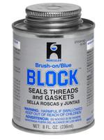 Hercules 15-707 Block Seals Threads & Gaskets - 8oz.