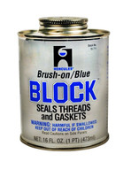 Hercules 15-711 Block Seals Threads & Gaskets - 16oz.