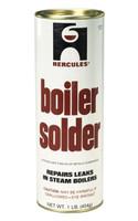 Hercules 30-310 Boiler Solder - 1lb.