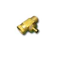 Gerber 92-151 Maintenance Stop Assembly-Ips
