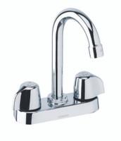 Gerber 49-251 Gerber Classics 2H Bar Faucet 2.2gpm Chrome