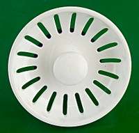 Franke 903w 900 Strainer Cup - White