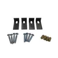 American Standard 047194-0070a Undercounter Lava Mtg Kit (Kit 185)