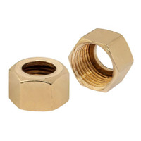 American Standard 024220-0070a Supply Nut