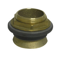 American Standard 047007-0070a Spud 1 1/2 In X 1 1/2 In Inlet Or Outlet