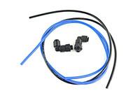 American Standard M962750-0070A Manual Valve Hose Kit F/Concealed Fv-Rp-