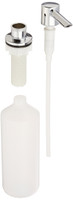American Standard M950328-0020a Soap Dispenser-Flat-F/Soltura Kitchen