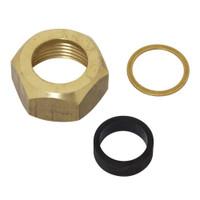 American Standard 066332-0070a Slip Joint Kit