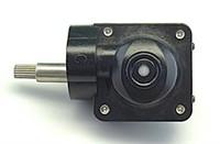 California Faucets Cart-Pbs Pressure Balance Cartridge