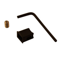 American Standard 030746-0070a Screw And Insert F/Handles-Rest Stems