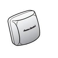 American Standard 754053-0200a Overflow Cap Repair Kit Wht