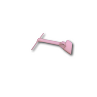 American Standard 033409-0070a Lever White Paddle