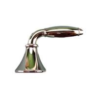 American Standard 035030-0020a Iris Metal Lever Handle-Amarilis