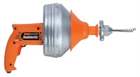 General Wire C-He-F-Wc C-Handylectric Drain Cleaner