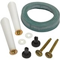 American Standard 7381150-200.0070a Ez Install Kit Wax Ring Kit