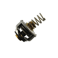 "American Sterilizer Co. T101d 4261 3/8"" Type: C Steam Trap Repair Element (Cage Unit)"