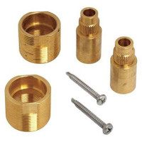 American Standard M962262-0070a Dp Rgh-In Kit F/Metal Levercadet 2hdl Bs