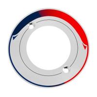 American Standard M909606-0020a Dial Plate Decal/Soft Colony-Decor Produ