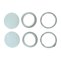 American Standard 7301540-200.0200a Bolt Cap Cover Rp Kit Conc Trapw Bowl